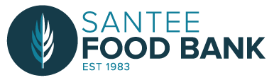 Santee Food Bank Logo